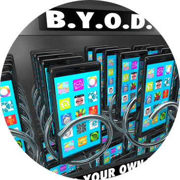Bring Your Own Device (BYOD): a good strategy?