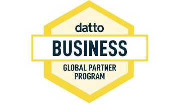 Datto business partner logo