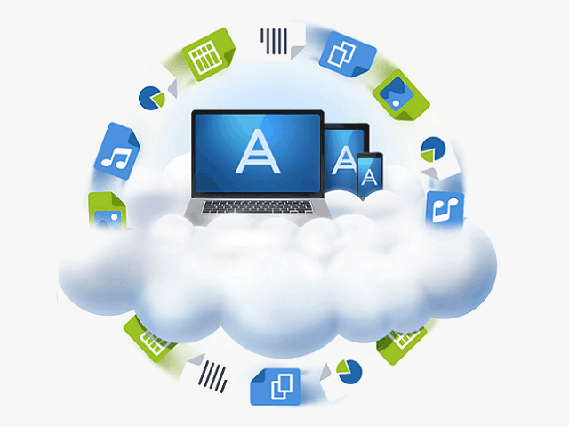 Cloud file sharing solutions - FSS
