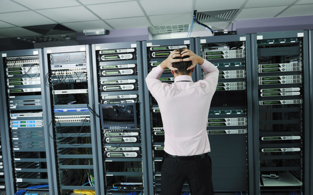 The 9 Most Common IT Problems You Should Prepare For