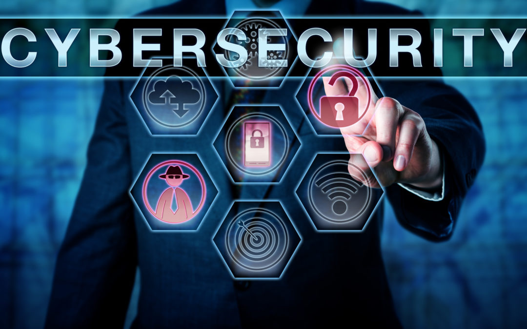 5 Cyber Security Trends to Watch out for in 2020