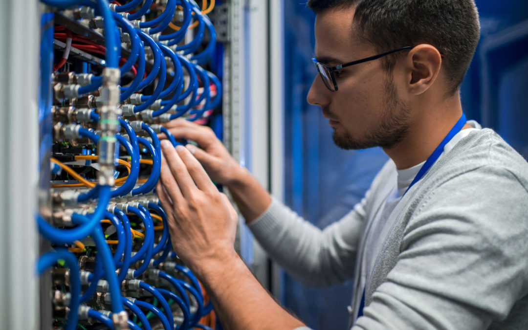 What Are IT Managed Services and Why Every NYC Firm Needs Them