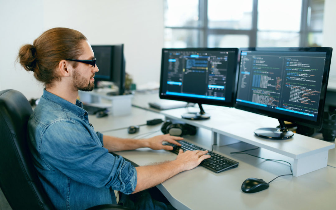IT Structure for Small Businesses: 5 Things You Need to Know