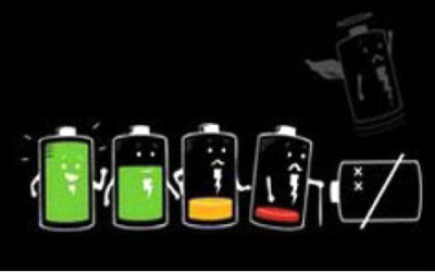 Batteries: They all have to go sometime