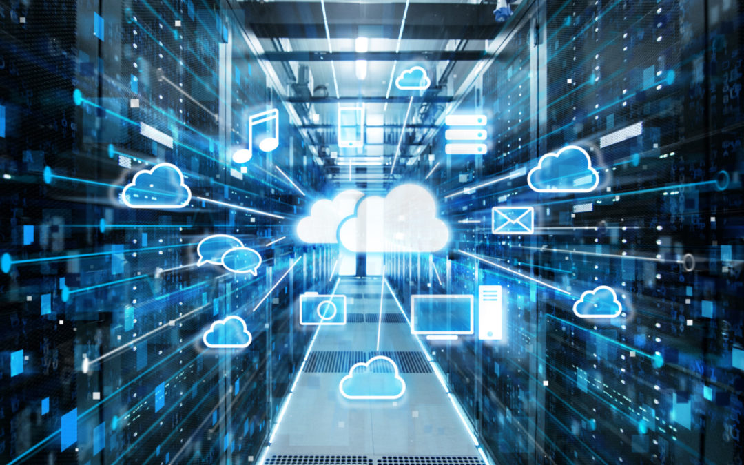 Business Solutions in the Clouds: The Benefits of Cloud Computing