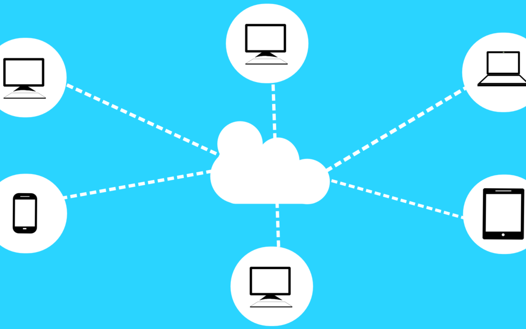 10 Benefits of Cloud Computing for Workflow Optimization