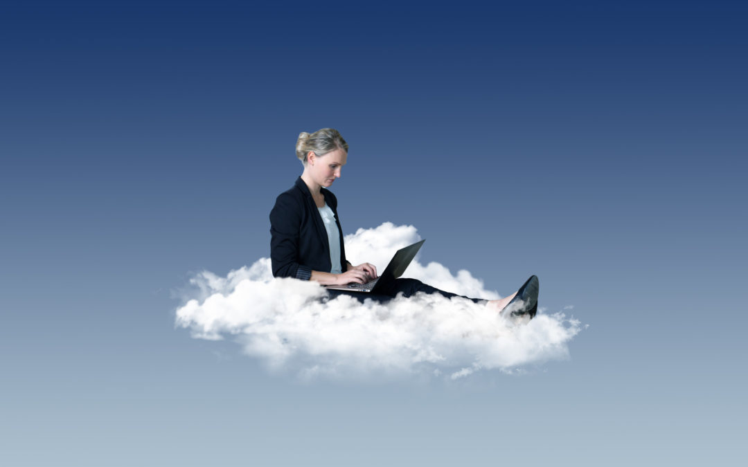 Take Your Company to New Heights With These Essential Cloud Solutions For Business