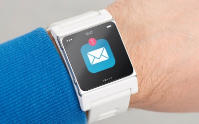 What's the Time?  Apple Watch Vs. the Competition