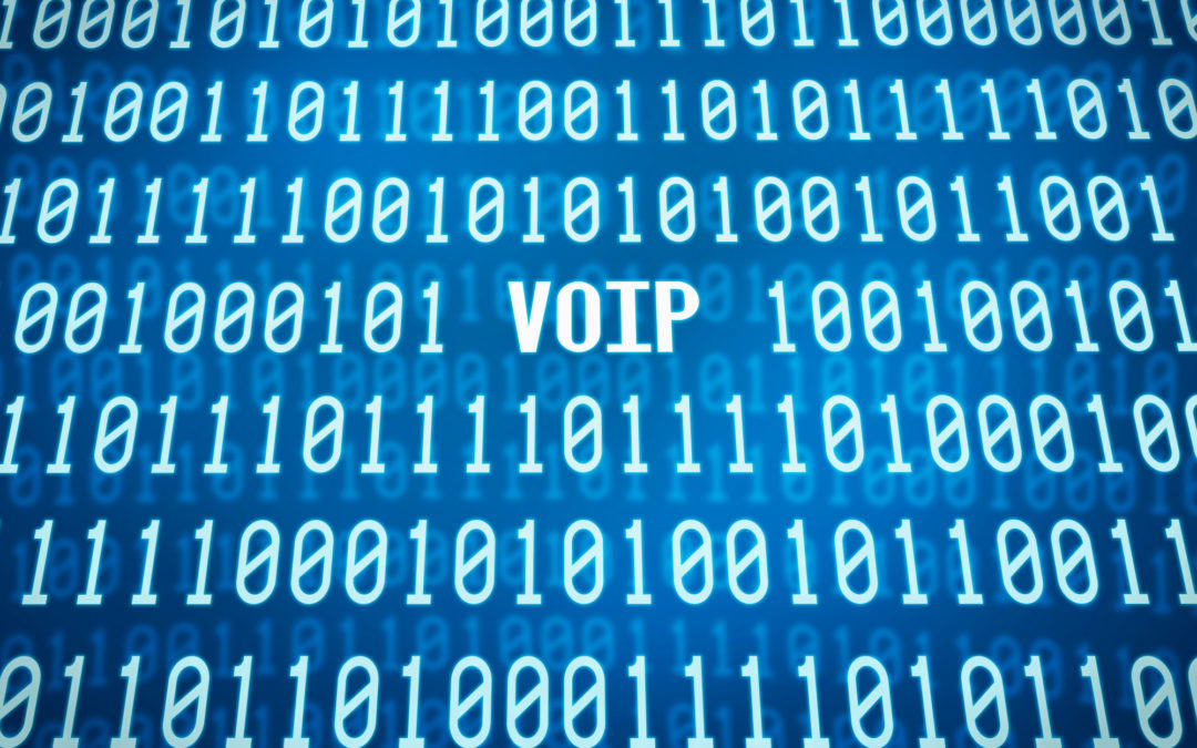 5 Potential Security Risks Of Using VoIP